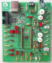 iC-HT EVAL HT1D Evaluation Board