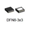 iC-HN DFN8-3x3 Sample